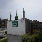 Madina Mosque (Levenshulme, Manchester)