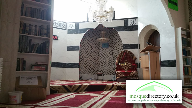 southend on sea muslim Drastic security improvements totalling almost £4,000 have been made at southend mosque following a recent arson southend: fortress mosque a muslim terrorist.