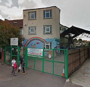 Alif Academy (Forest Gate, Newham, London)