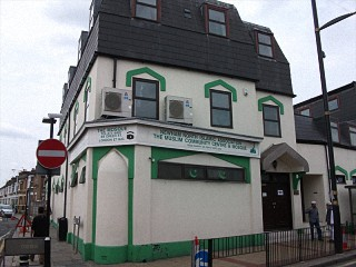 Newham North Islamic Association (Forest Gate, Newham, London)