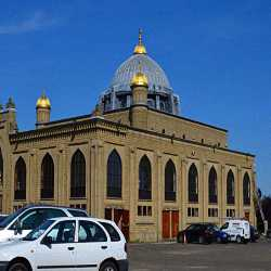 west nottingham muslim The islamic sharia council was formed to solve the matrimonial problems of muslims living in the united kingdom in the light of islamic family law.