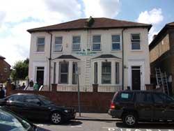 Islamic Centre Upton Park (Upton Park, Newham)