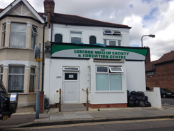 Loxford Muslim Society and Education Centre (Ilford, Redbridge, London)