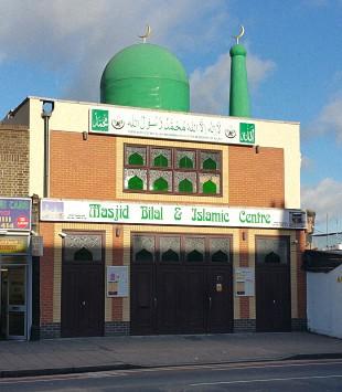 Masjid Bilal & Islamic Centre (East Ham, Newham)