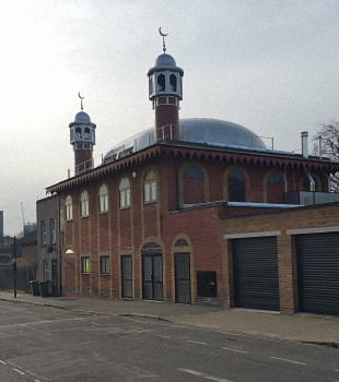Stratford Islamic Association (Stratford, Newham, London)