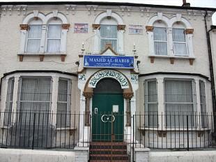 Al Habib Jamia Masjid (Canning Town, Newham, London)