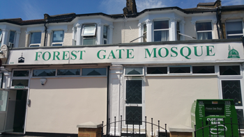 Forest Gate Mosque (Forest Gate, Newham)