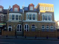 Markaz ud Dawat wal Irshad Islamic Centre (East Ham, Newham)