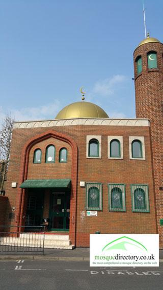 Leytonstone Mosque (Leytonstone, Waltham Forest)