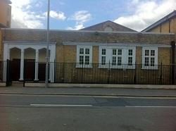 Masjid Albirr (Leyton, Waltham Forest)