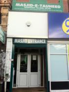 Masjid-e-Tauheed (Manor Park, Newham)