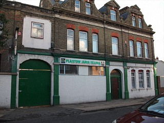 Plaistow Jamia Islamia (Plaistow, Newham, London)