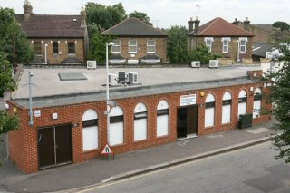 Mulberry Way Mosque (South Woodford, Redbridge, Essex)