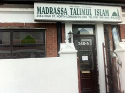Madrassa Talimul Islam (Manor Park, Newham, London)